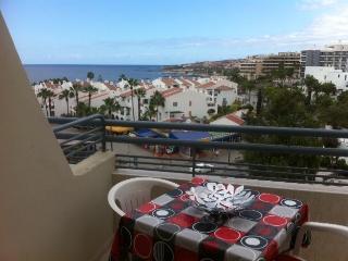 Superb studio sea & mountain view near beach - Adeje vacation rentals