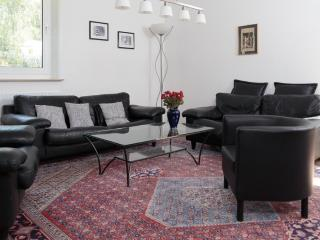 Vacation Apartment in Königstein im Taunus - relaxing, comfortable, spacious (# 5283) - Eschborn vacation rentals