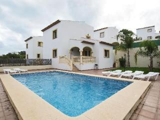 Monte Javea 21 BM - Valencian Country vacation rentals