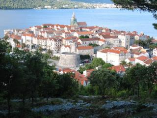 Accommodation Old town apartments - Korcula Town vacation rentals