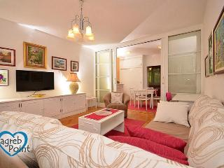 Cvetje - Zagreb vacation rentals