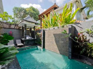 Beautiful 3bdr villa with private pool in Seminyak - Seminyak vacation rentals
