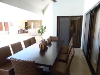 5 Bdr Villa w/d OCEAN VIEW & Professionally decorate - Sosua vacation rentals