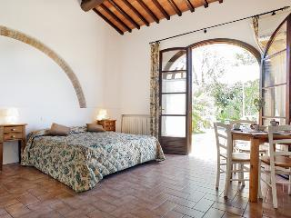 STUDIO APARTMENT WITH POOL NEAR THE SEA - Cecina vacation rentals