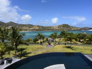 Luxury 6 bedroom Petit Cul de Sac villa. Panoramic Views! - Petit Cul de Sac vacation rentals