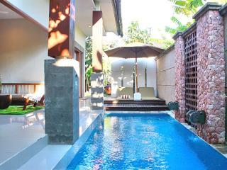 Villa Harjun   2 Bedrooms Villa Sanur 10 minute to - Sanur vacation rentals