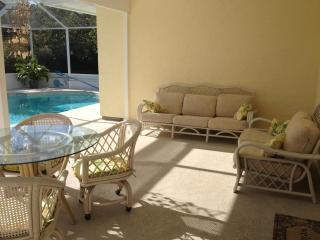 Tangible Paradise SPECIAL PRICING - Palm City vacation rentals