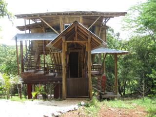 Costa Rican Treehouse - 7 min to Beach - Playa Grande vacation rentals