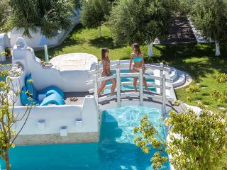 Archaion Kallos Private Villa - Naxos City vacation rentals