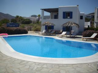 Two Bedroom Apartment by the Sea - Antiparos Town vacation rentals