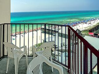 BEACHFRONT & UPGRADES FOR 4! 3 NIGHT STAYS! ANY TIME OF YEAR! - Panama City Beach vacation rentals