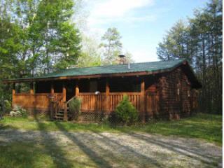 Beautiful Eden Cabin in Tennessee - Sevierville vacation rentals