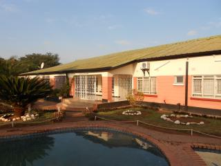 WANE GUEST HOUSE - Livingstone vacation rentals