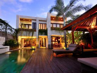 luxurious & spacious 1 - 3 bedroom villa Seminyak - Seminyak vacation rentals