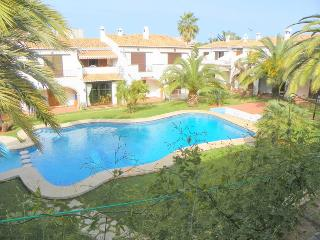 Duplex bungalow (ref. AR) - Denia vacation rentals