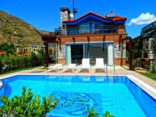 Villa Pirate-Bozburun - Marmaris vacation rentals
