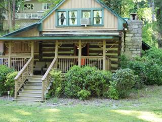 Creekside Hideaway - Silver Point vacation rentals