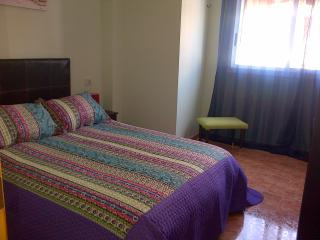 Apartment in Moncofa near Valencia Spain - Moncofar vacation rentals