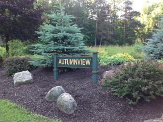 Autumnview Lodging - Buffalo vacation rentals