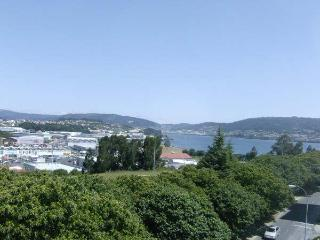 Vistas al mar y montaña de la ría de Ferrol - El Ferrol vacation rentals