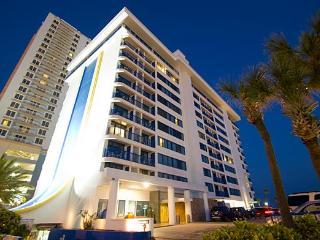 Oceanfront 1 Bedroom at Daytona Beach Regency - Florida Central Atlantic Coast vacation rentals