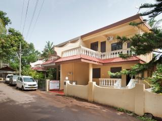 Row Villa for Rent in Candolim-Calangute - Calangute vacation rentals