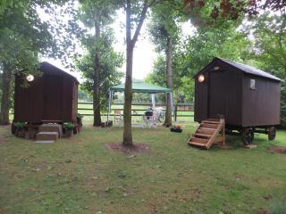 Heath Retreat - Fulbourn vacation rentals