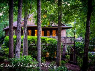 Asheville Cabins of Willow Winds - Flat Rock vacation rentals