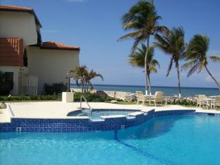 Cayman  Beachfront  at  22 Villas Pappagallo - West Bay vacation rentals