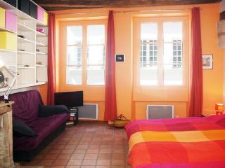 Notre Dame-Studio Sleeps 3 (4644) - Paris vacation rentals