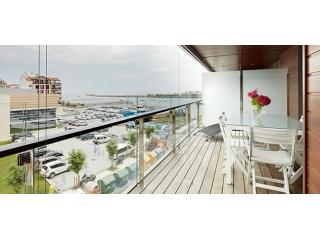 Hondarribi 14.3.A | New and exclusive, big capacity - Hondarribia vacation rentals