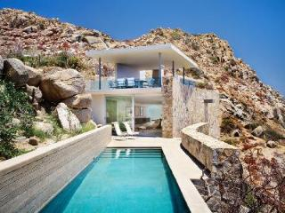 Masterpiece of contemporary style Casa Weiss overlooks the ocean a short drive away from Cabo - Baja California vacation rentals