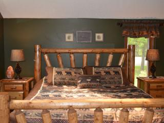 The Lodge at The Lake - Carp Lake vacation rentals