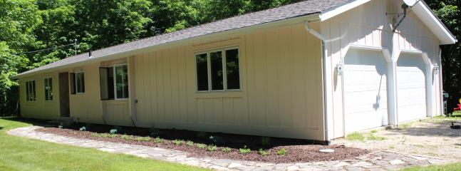 The Cotter Cottage (Sister Bay, WI) Open Year Roun - Image 1 - Sister Bay - rentals