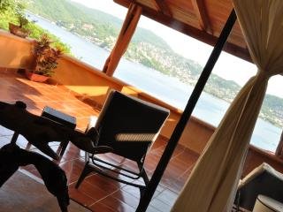 A Spacious yet Affordable Splurge Ocean Views Pool - Zihuatanejo vacation rentals