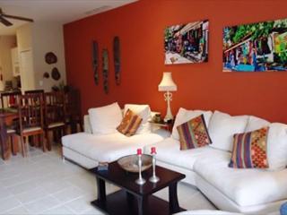 Pacifico L511 - Gorgeous 2 BR, 2 Bath Custom Decorated Pool View Condo - Playas del Coco vacation rentals
