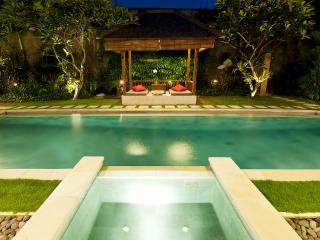 Villa Zanissa - Three Bedroom Villa - Bali vacation rentals