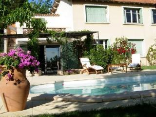 villa avec piscine Aix en Provence - Aix-en-Provence vacation rentals