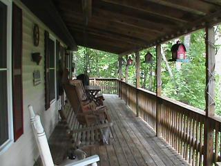 Cabin Unplugged - Maggie Valley vacation rentals