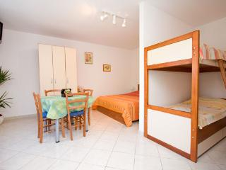 Nice Studio with terrace and view on mountains - Lokva Rogoznica vacation rentals