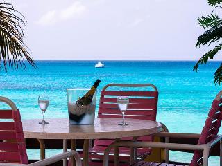 Ocean105 apartments adjacent to the Beach! -20%! - Malmok Beach vacation rentals