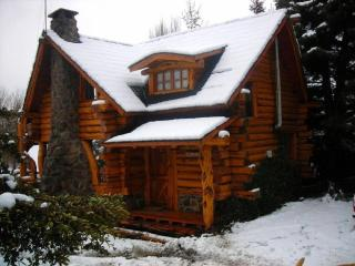 Bariloche - Cabañas on the Nahuel Huapi lake - San Carlos de Bariloche vacation rentals