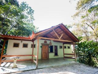 4BR Rain Forest Retreat! Private Pool, Spa on site - Manuel Antonio National Park vacation rentals