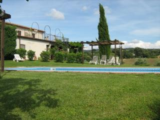 Agriturismo Stabbiatini - Scansano vacation rentals