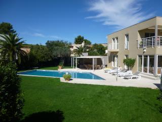 Villa Canari - Bouches-du-Rhone vacation rentals