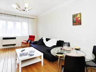 Modern apartment with balcony - Prague vacation rentals