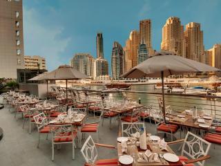 Studio APT  Marina Water Front - Dubai vacation rentals