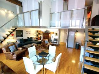 Place Massena Nice 3 Bedroom Apartment Rental with Internet - Nice vacation rentals
