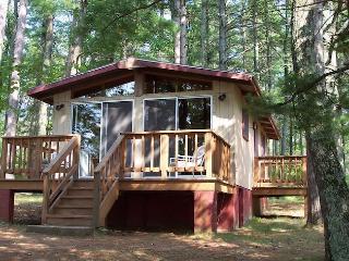 Casita-Fishing/Family Friendly Cabin on Trout Lake - Minocqua vacation rentals
