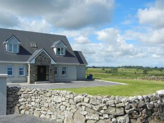 Hilltop House, Brooklawn , Kilconly,  near Tuam - Castlerea vacation rentals